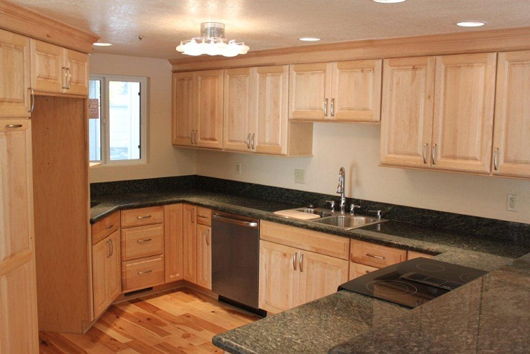 Local Granite Installers : ... install cabinetry from reputable local cabinet makers, local kitchen